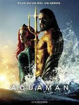 affiche aquaman