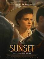affiche sunset