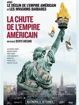 affiche la chute de l'empire américain