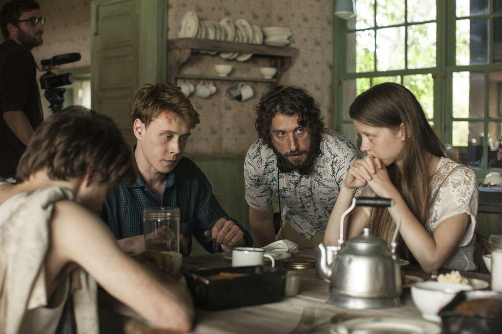 Les Miller, une famille en herbe  Cinéma - Rennes maville com