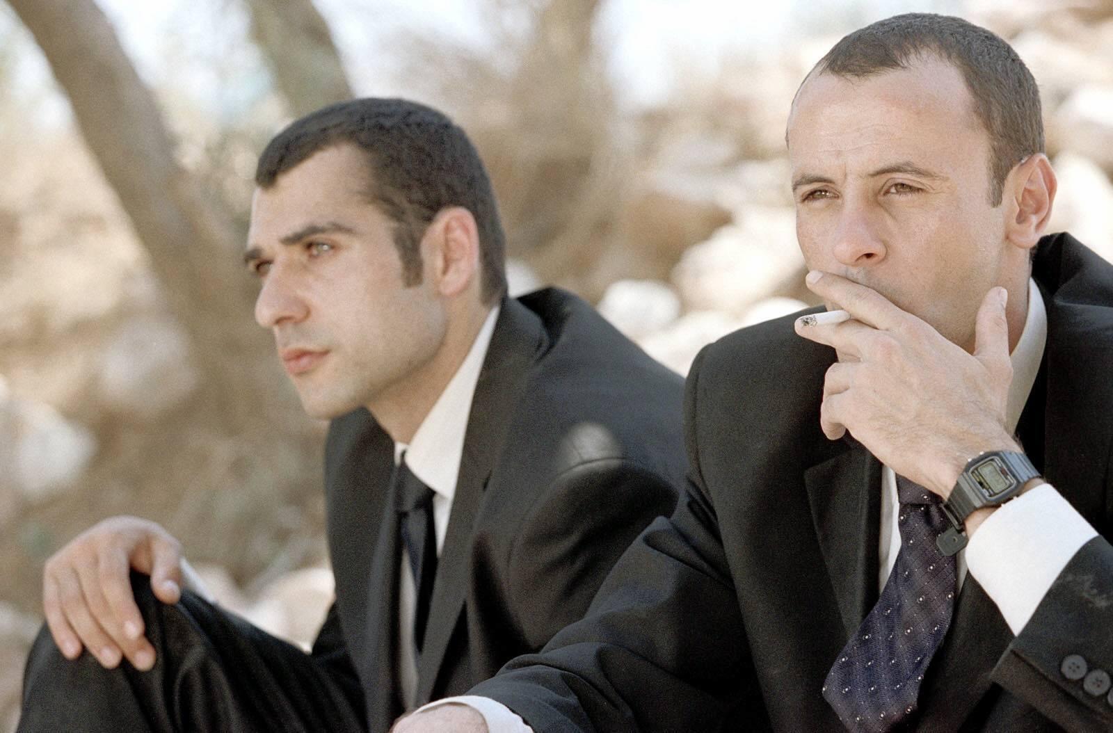 Imagen de 'Paradise Now (2005)'