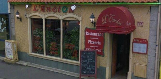 Pizzeria L'Enclos