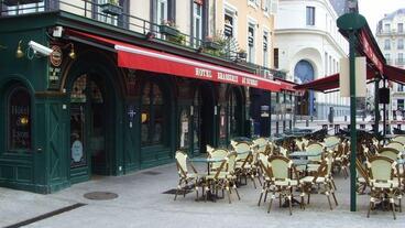 LE BUREAU CLERMONT FERRAND Bistrot Brasserie 63 Clermont