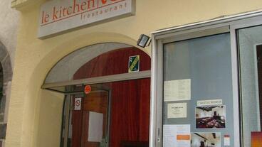 KITCHEN & COMPAGNIE CLERMONT FERRAND. Bistrot / Brasserie (63 ...