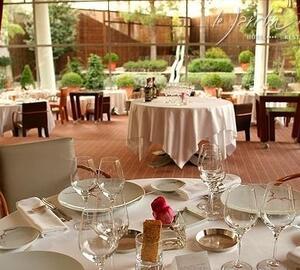 Le Jardin Des Sens Montpellier Gastronomique 34 Montpellier