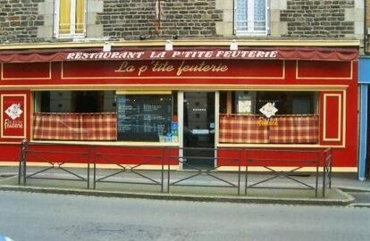 La p'tite feuterie Fougères. Traditionnel (35) - Fougères.maville.com