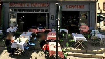chaise bistrot rennes