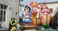 photo diaporama jeux concours couleurs carnaval !