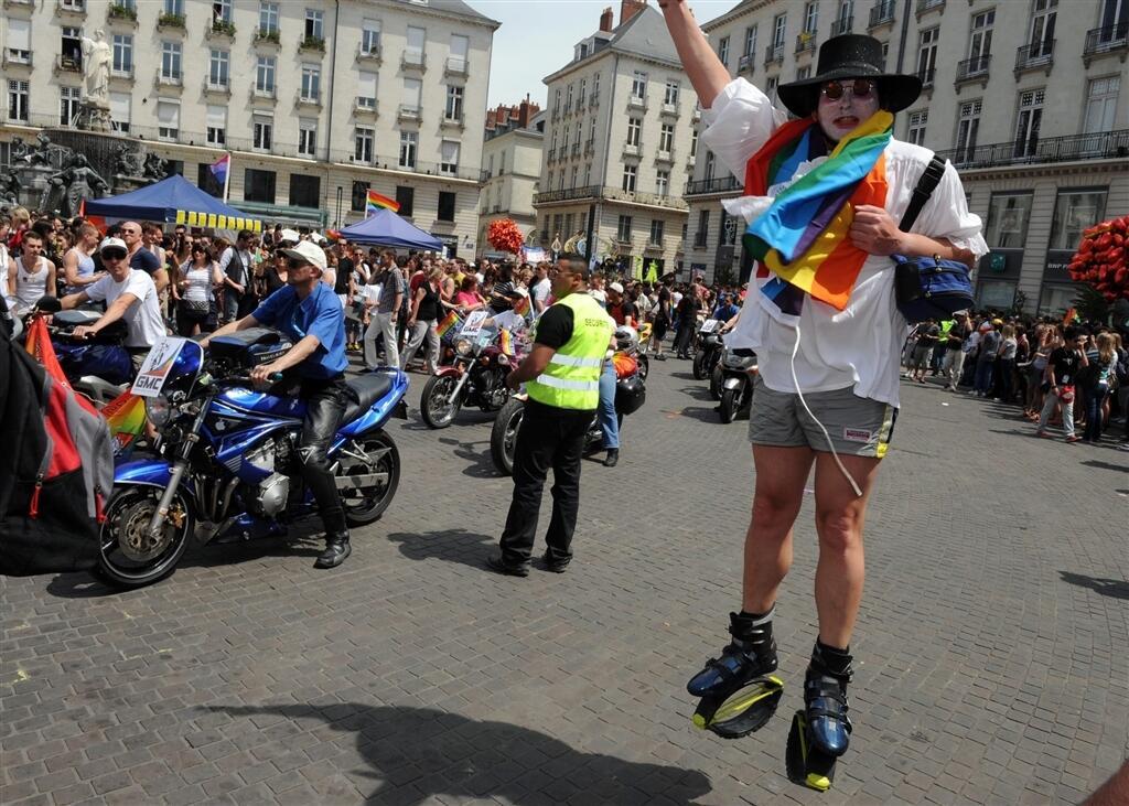 site de rencontre gay nantes à Saint-Leu