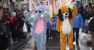 photo diaporama sorties festival du cirque de bayeux