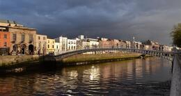 photo diaporama jeux concours n°1 : couleurs irlandaises
