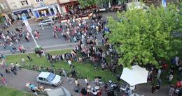 photo diaporama sorties fête de la musique à saint-lô: en avant toute la musique !