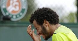 photo diaporama sport roland-garros: la 3e journée en images