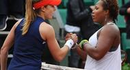 photo diaporama sport roland-garros: revivez la 4e journ�e en images