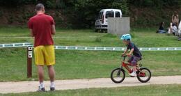 photo diaporama sport sport à carhaix: belle édition du raid vorgium