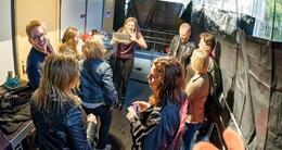 photo diaporama sorties concerts au mans: louane, marina kaye, florina pérez et 5000 fans