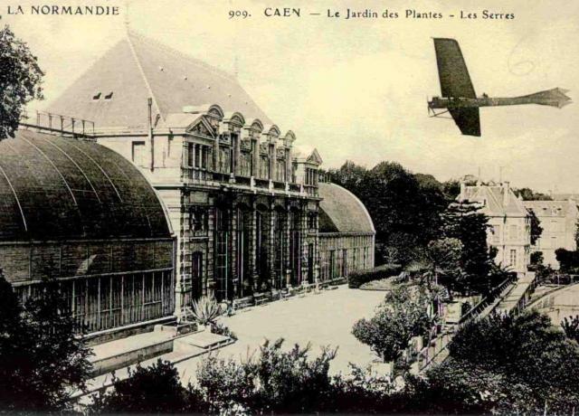 ctait caen le jardin des plantes fte ses 279 ans aujourdhui - Jardin Des Plantes Caen