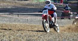photo diaporama sport endurance moto: romain dumontier impérial à la chapelle-montligeon