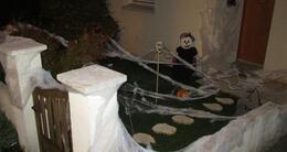 photo diaporama sorties la nuit d'halloween!!