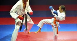 photo diaporama sport le mans. festival du samouraï : un spectacle percutant