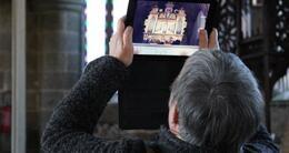 photo diaporama sorties festival baroque de lanvellec: en images dans les cours des grands
