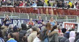 photo diaporama sport le mans. le championnat de france cross-country en images