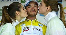 photo diaporama sport cyclisme. circuit de la sarthe : les quatre jours de course en images
