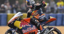 photo diaporama sport le mans. retour en images sur le grand prix de france moto [photos et vidéo]