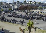les plus belles photos de la balade moto pour myla à douarnenez