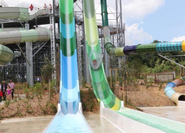 parc aquatique o