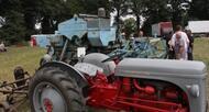 photo diaporama info val d'oust. pr�s de 9�000 visiteurs � la f�te de l'agriculture