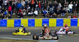 photo diaporama sport le mans. les 24 heures karting en images
