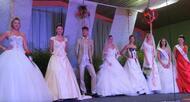 photo salon du mariage à vire : retrouvez les photos du défilé