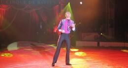 photo diaporama info les premières images du festival du cirque de bayeux [vidéo]