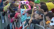 photo [photos] retour en images sur le carnaval des écoliers de falaise