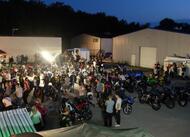 cholet. des motos, des potes et encore des motos?!