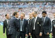 football. coupe de france : retour en images sur la finale du sco d'angers