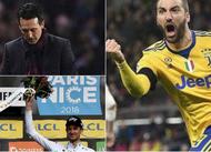 psg - real madrid, ligue des champions, paris-nice? votre p?tit dej' sport