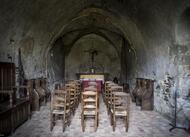 en images. en mayenne, l?abbaye de clairmont se réveille d?un long sommeil
