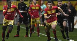 photo diaporama sport football. la victoire du mans fc au mmarena en images