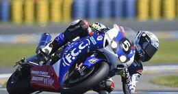 photo diaporama sport 24 heures motos. retour en images sur la première journée d'essais