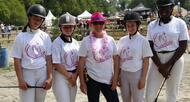 photo diaporama info carhaix. plus d'un millier de cavaliers au concours d'�quitation