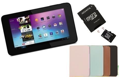 Bon plan -70 % sur la tablette 9 pouces et ses accessoires