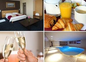 Bon plan - 47% sur les 2 nuits pour 2 à l'hôtel Cap Ouest