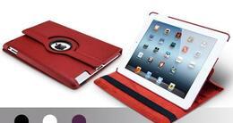 Bon plan -80% Housse rotative pour iPad 2, 3, 4, Air ou Mini