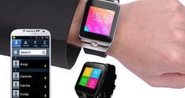 Bon plan - 50 % Montre connectée Smart Watch