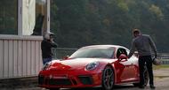 Bon plan -46% Pilotez une voiture de prestige, 2 à 5 tours au Mans