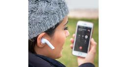 Bon plan -55% Ecouteurs sans fils bluetooth