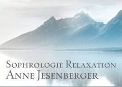 ANNE JESENBERGER - SOPHROLOGUE RELAXOLOGUE