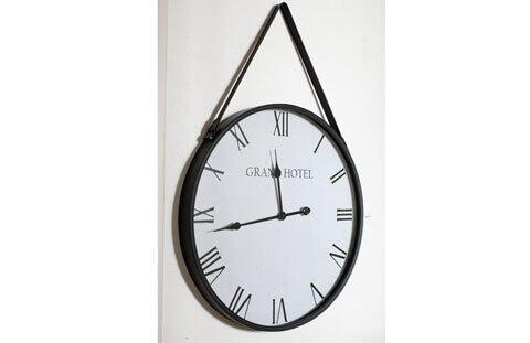 Horloge Barbier Grand Hôtel Leroy Merlin